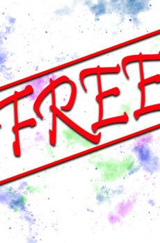 Za darmo - FREE